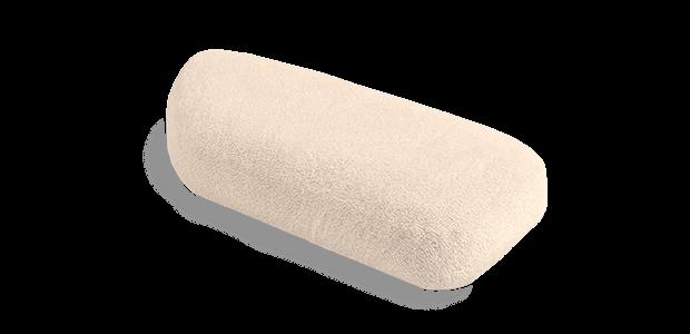 Prześcieradło frotte na stół do masażu typ SM – podłokietnik