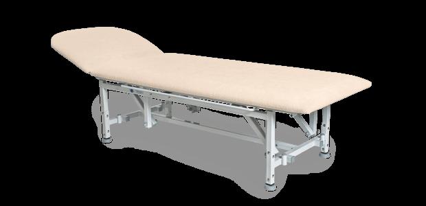Prześcieradło frotte na stół rehabilitacyjny typ SR - leżysko